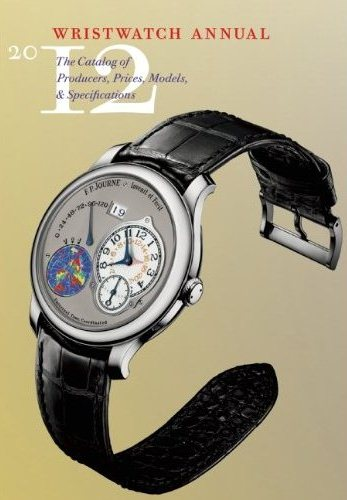 WRISTWATCH ANNUAL 2012