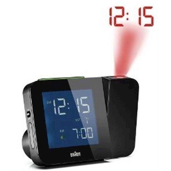 Vækkeur med projektor elgiganten – Jem og fix gas ombytning