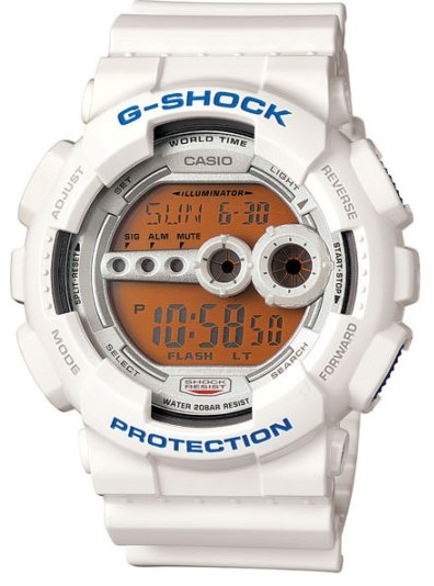 Casio GD-100SC-7ER G-Shock