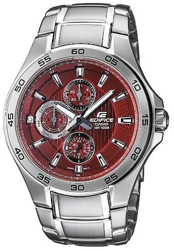 CASIO EF-335D-4AVEF EDIFICE