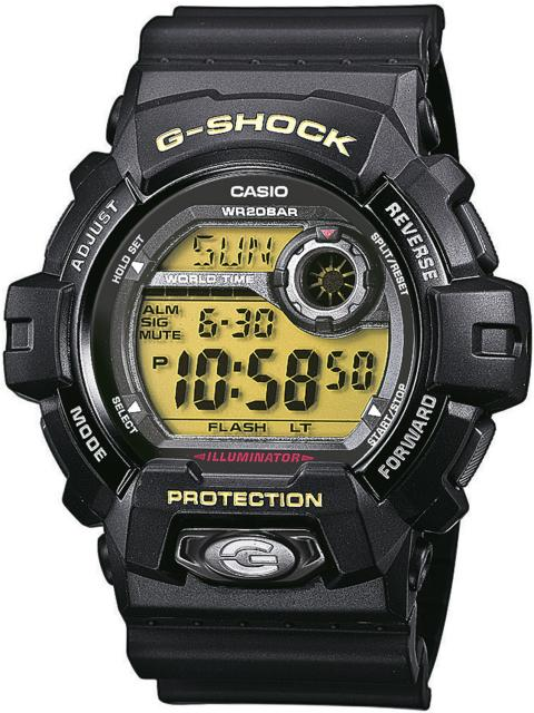 G-8900-1ER Casio G-Shock