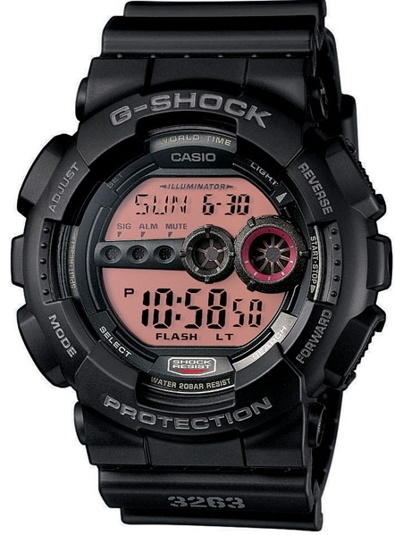 Casio GD-100MS-1ER