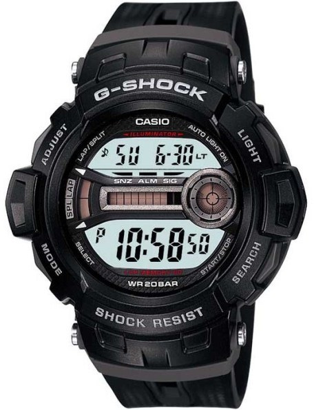 CASIO GD-200-1ER G-SHOCK