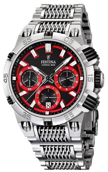 FESTINA TOUR CHRONO 2014, 16774-8