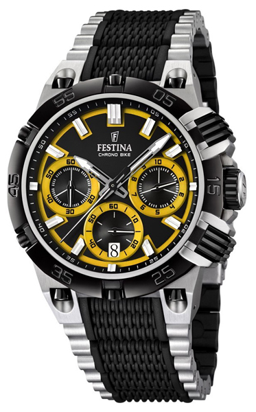 FESTINA TOUR CHRONO 2014, 16775-7