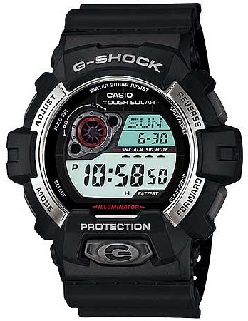 Casio GR-8900-1ER G-Shock