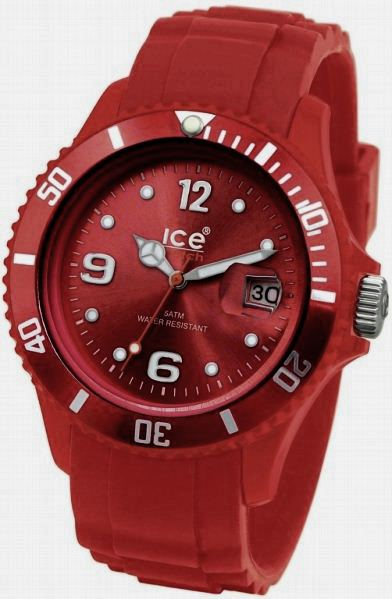 ICE WATCH SI.WR.U.S.09 SILI COLLECTION (43mm)