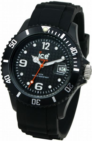 ICE WATCH SI.BK.S.S.09 SILI COLLECTION (38mm)