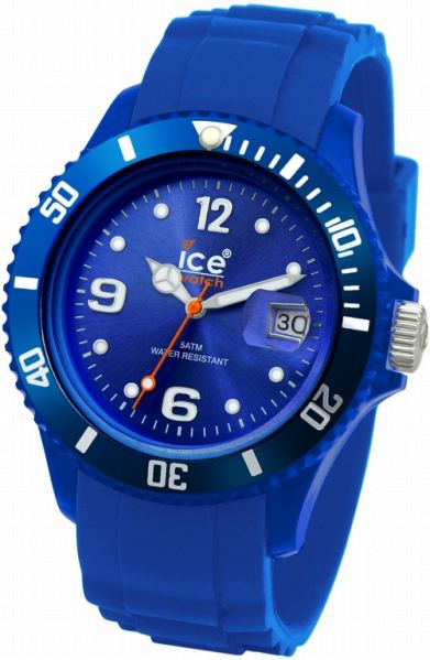 ICE WATCH SI.BE.U.S.09 SILI COLLECTION (43mm)