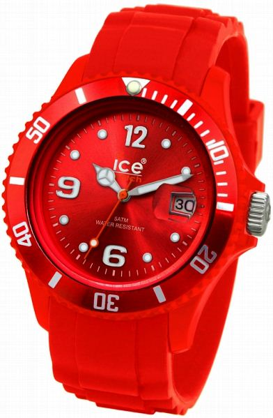ICE WATCH SI.RD.U.S.09 SILI COLLECTION (43mm)