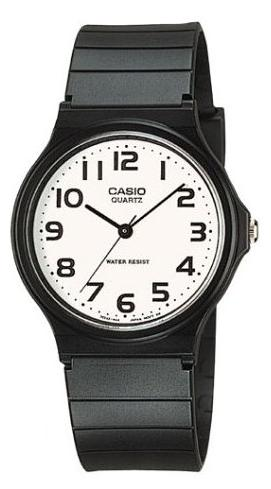 Casio analog MQ-24-7B2LEF