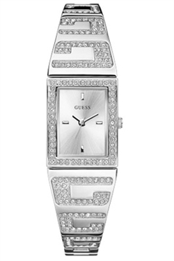 GUESS W13073L1 Stiletto dameur