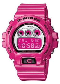 CASIO G-SHOCK DW-6900CS-4ER