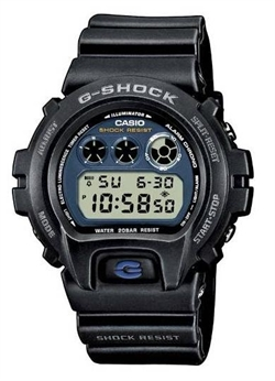 CASIO G-SHOCK DW-6900E-1ER