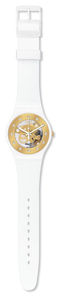 SWATCH SUOZ148 SUNRAY GLAM