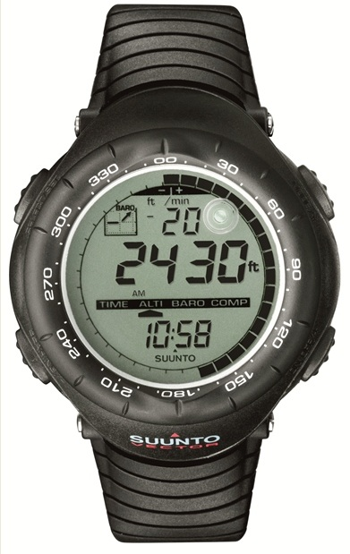 SUUNTO 106001 VECTOR BLACK