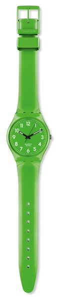 SWATCH GG204 DAMEUR LEMONGRASS
