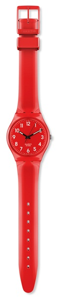SWATCH GR154 DAMEUR CHERRY-BERRY