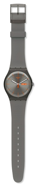 SWATCH SUOM702 UNISEX WARM REBEL