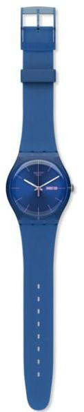 SWATCH SUON701 UNISEX COBALT REBEL