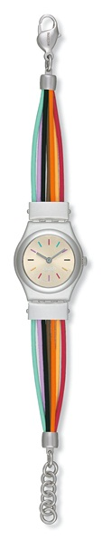 SWATCH YSS1006 DAMEUR FILAMENTO MULTICOLORE