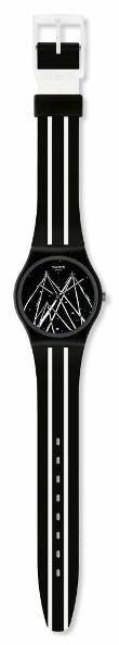 SWATCH GZ249 I AM A CHILD OF THE NIGHT