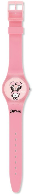 SWATCH GZ265 DAMEUR LOVELY MINE