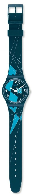 SWATCH GZ267 HERREUR OLYMPIC 2012