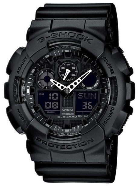 Casio GA-100-1A1ER G-Shock