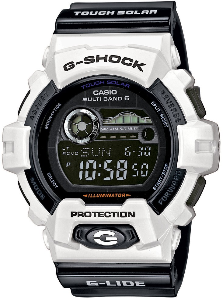 Casio GWX-8900B-7ER G-Shock