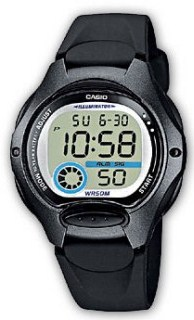 LW-200-1BVEF Casio collection
