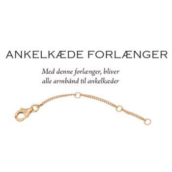 8403f61b1d2 Køb dine forlæng små armbånd til ankel kæder fra Christina smykker hos  Ur-Tid.