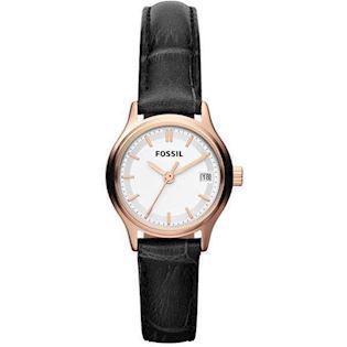Classic Lady Fossil, Dameur