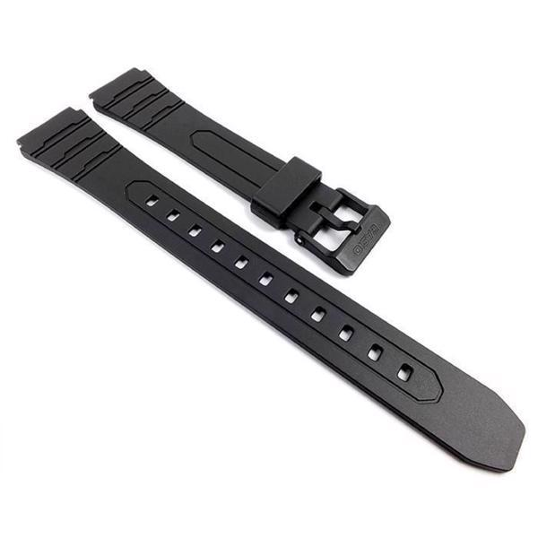 Replacement Casio strap 10421384