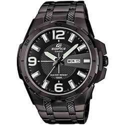 sort IP Edifice quartz  (5339) Herre ur fra Casio