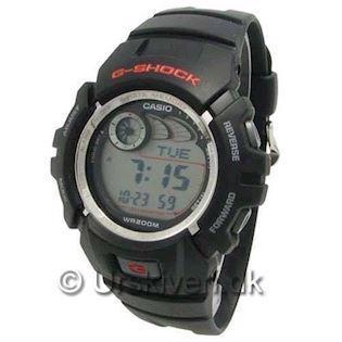 Casio G-Shock,  junior eller dame