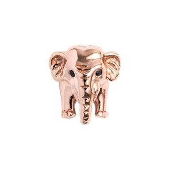 Christina Collect Elephant rosa charm