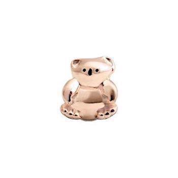 Christina Collect Koala Bear rosa charm