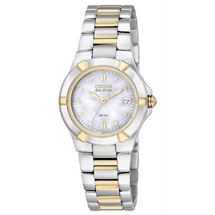 Citizen Eco-Drive Dameur - EW1534-57D