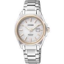 Citizen Eco-Drive Titanium Dameur - EW1884-55A