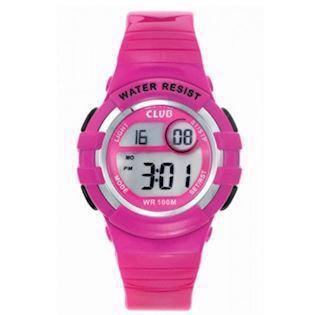 bb623216add CLUB TIME børne ure både til drenge og priger