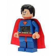 LEGO Alarm Clock Superman (9005701)