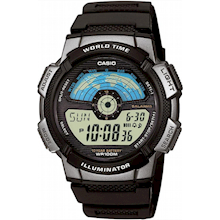 Casio AE-1100W-1AVEF Collection