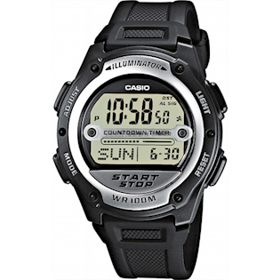 W-756-1AVES Casio Collection