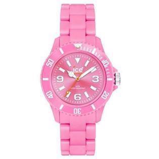 Ice Watch Classic Solid Pink - 38 mm