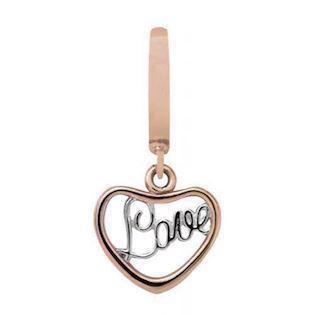 Christina Collect Love rosa charm
