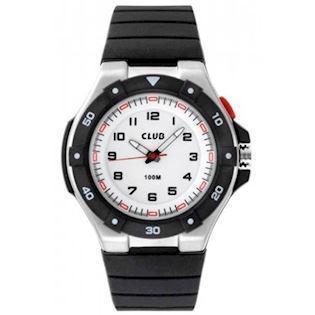05cf1802452 Hos Ur-Tid.dk har vi Club Time model A47110S0A til markedets bedste priser