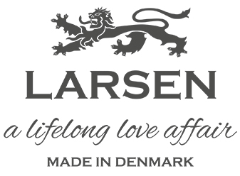 Larsen made in Denmark herre ure hos Ur-Tid.dk