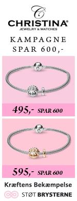 956f0f848b8 630-G55 Christina Collect Ying & Yang forgyldt charm de populære ...